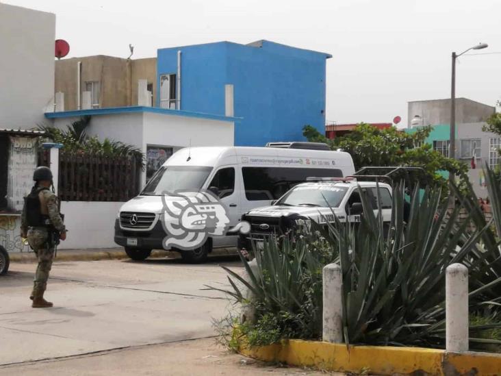 Asesinan a dueño de agencia de viajes al resistirse a secuestro en Coatzacoalcos