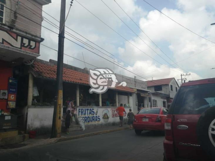 Reabrirán restaurantes y comercios no esenciales en Ixhuatlán del Sureste