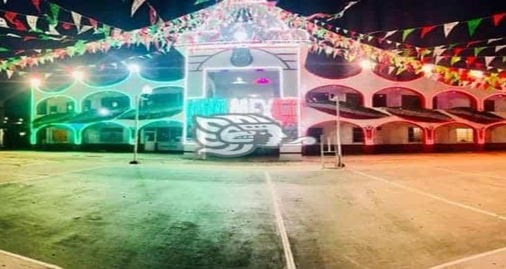 Preparan operativo en Las Choapas para evitar masivas fiestas patrias