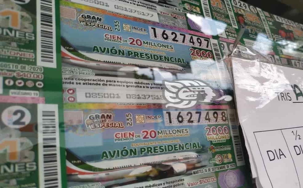Hospitales de Veracruz podrían ganar la rifa del avión: CGJ