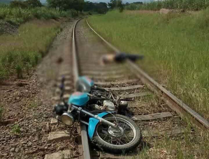 Crimen asesina a reportero y deja su cuerpo en Tezonapa