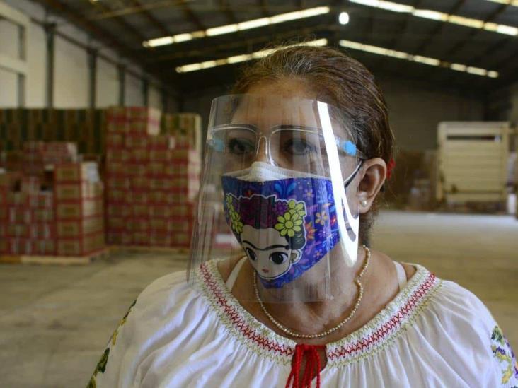 Casi 2 mil 500 estudiantes de Coatzacoalcos recibirán libros de texto