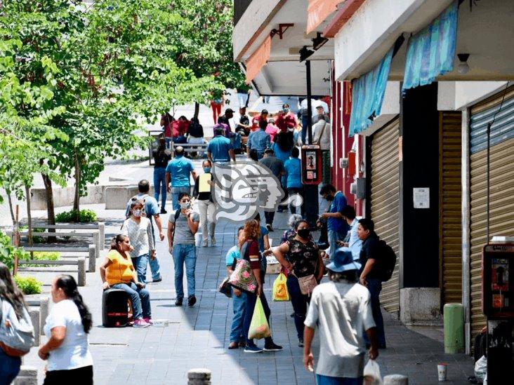Veracruz supera los 30 mil positivos acumulados de COVID-19; 3,936 fallecidos