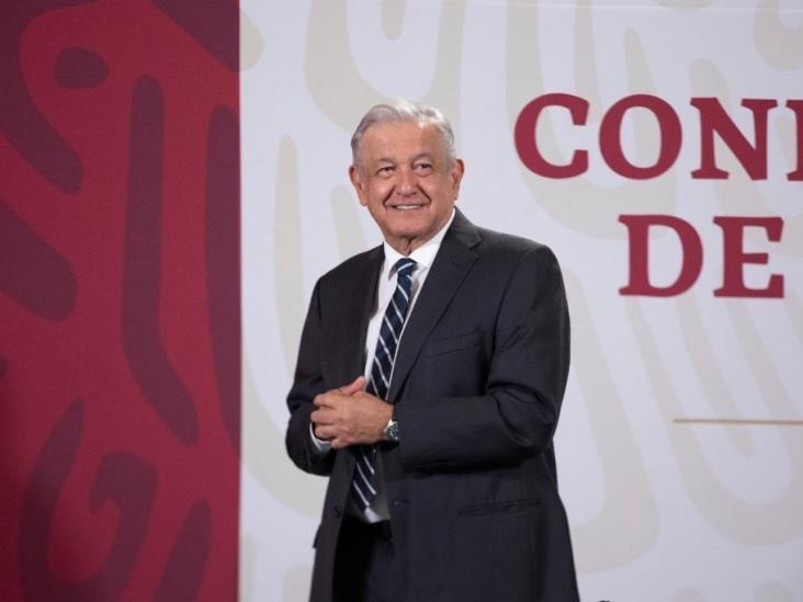 Descarta López Obrador espionaje a pequeños contribuyentes