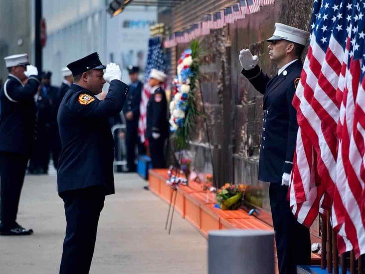 En medio de crisis y Covid, NY conmemorará atentados del 11-S