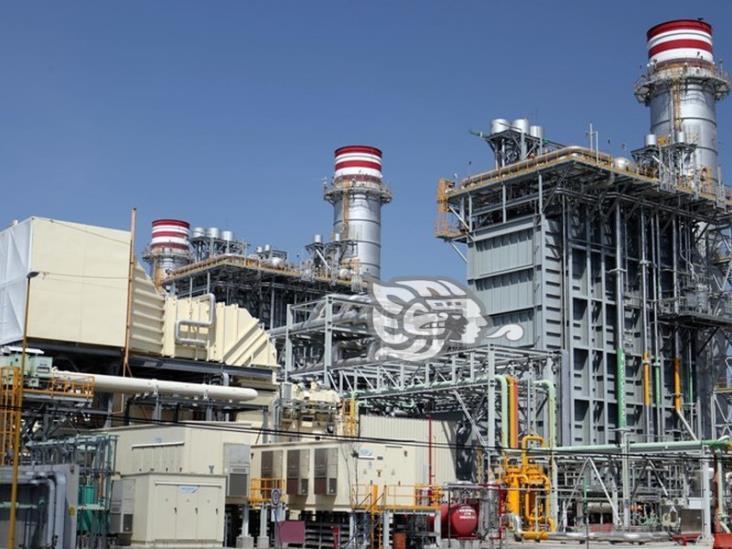 Se reinician trabajos en termoeléctrica de Morelos