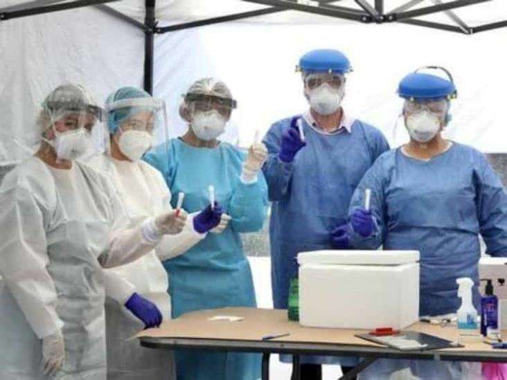 Habrá vacuna masiva hasta 2022: OMS