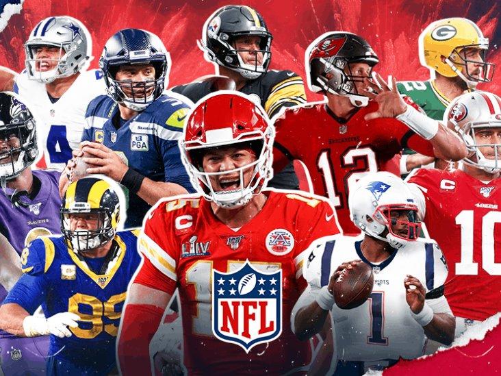 Kickoff 2020: arranca la NFL con Texans vs Chiefs