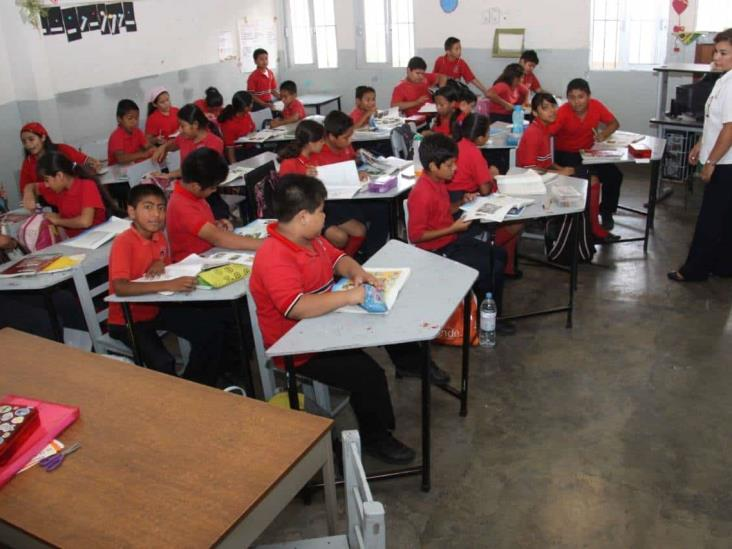 En octubre, convocatoria para el Programa de Becas Benito Juárez