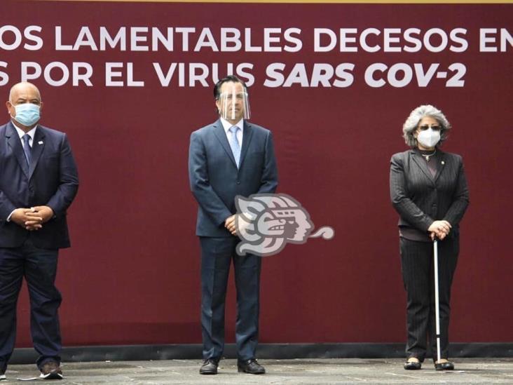 Justicia en Veracruz no está paralizada; TSJ alista reapertura