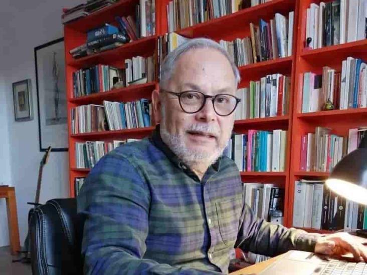 Fallece en Xalapa el periodista Álvaro Belin Andrade