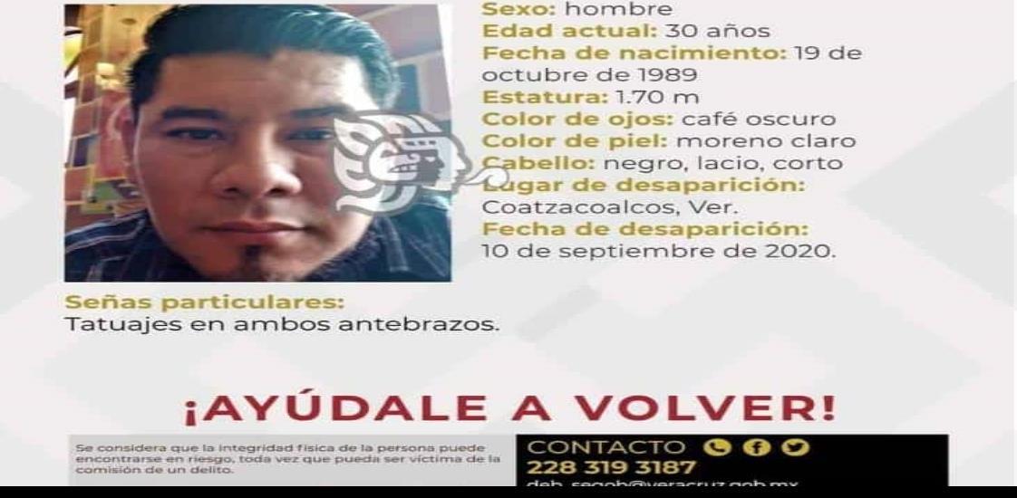 Taxista de Coatzacoalcos aparece golpeado; lo asaltaron