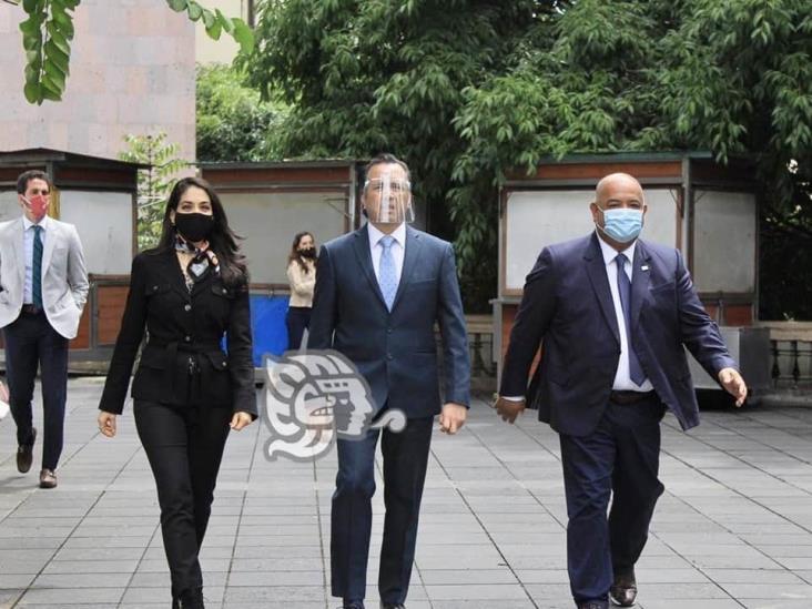 Festejos patrios serán virtuales; centro de Xalapa estará cerrado
