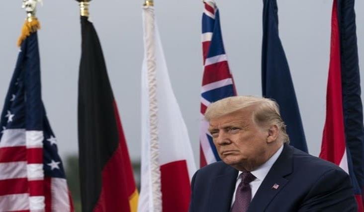 Trump anuncia un acuerdo de paz entre Baréin e Israel
