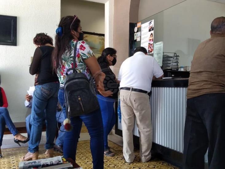 Se mantienen precios del mes del testamento en el sur de Veracruz