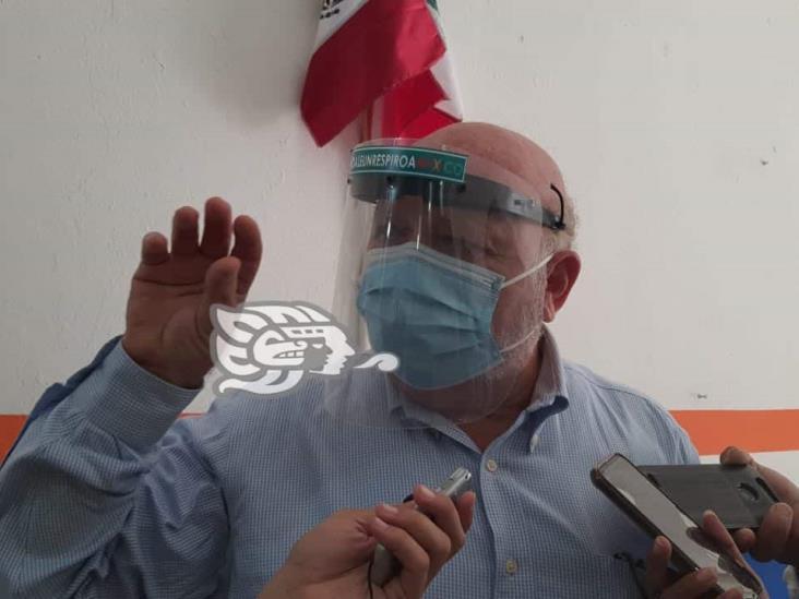 Es más efectivo tomar temperatura en la cabeza: Phinder