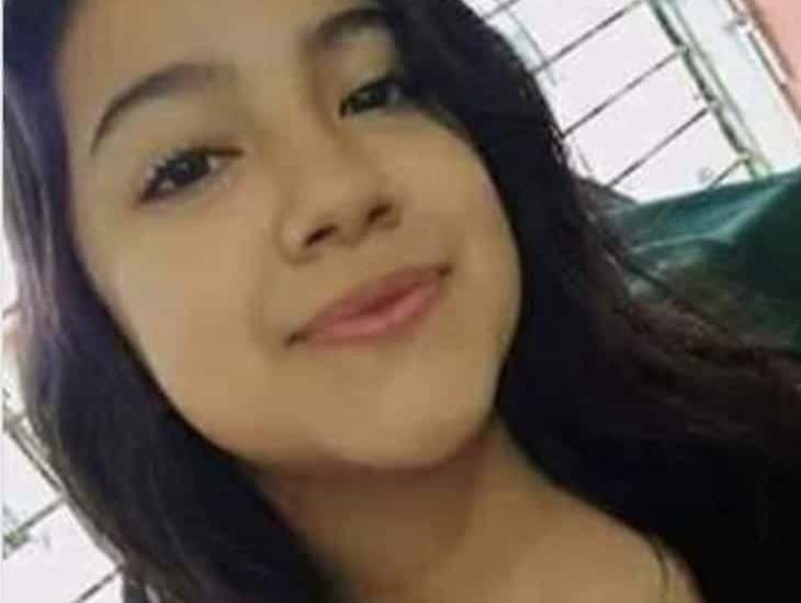 Alerta Amber: desaparece joven de 15 años en Poza Rica