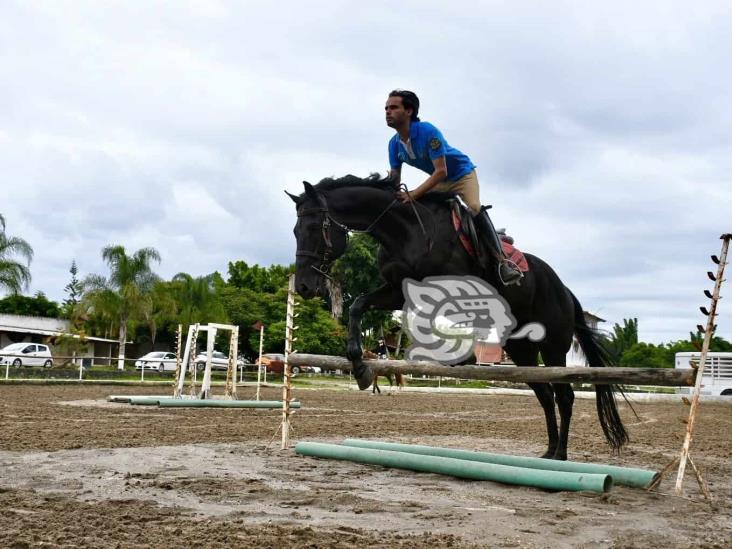 Llaman jinetes a dar mayor apoyo a la equitación en Veracruz y México