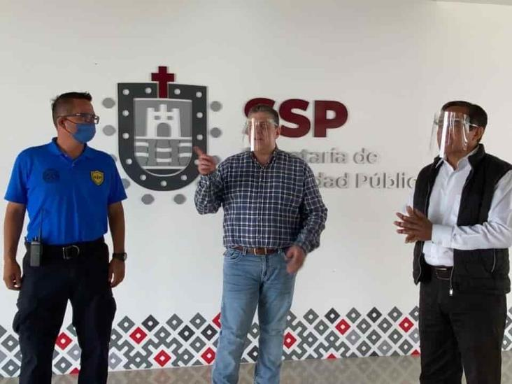 CEIS de Veracruz, de las mejores academias de seguridad en México