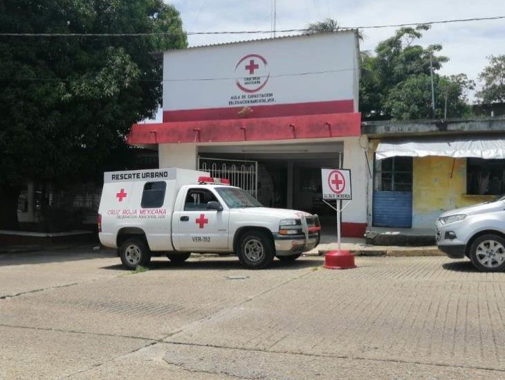 En Cruz Roja Nanchital, 20 alumnos podrán cursar la carrera como TUM