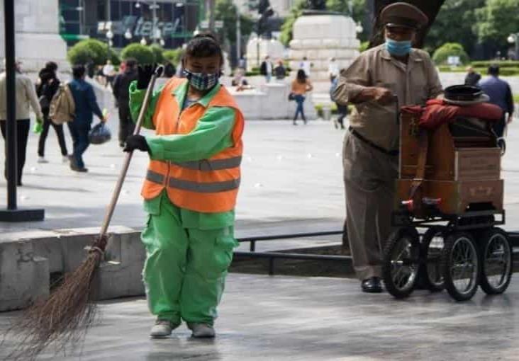Se restituyen más de 92 mil empleos: IMSS