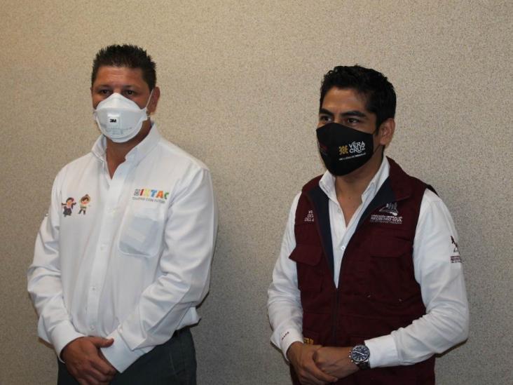 Pandemia atrasó 500 bodas en Registro Civil de Veracruz