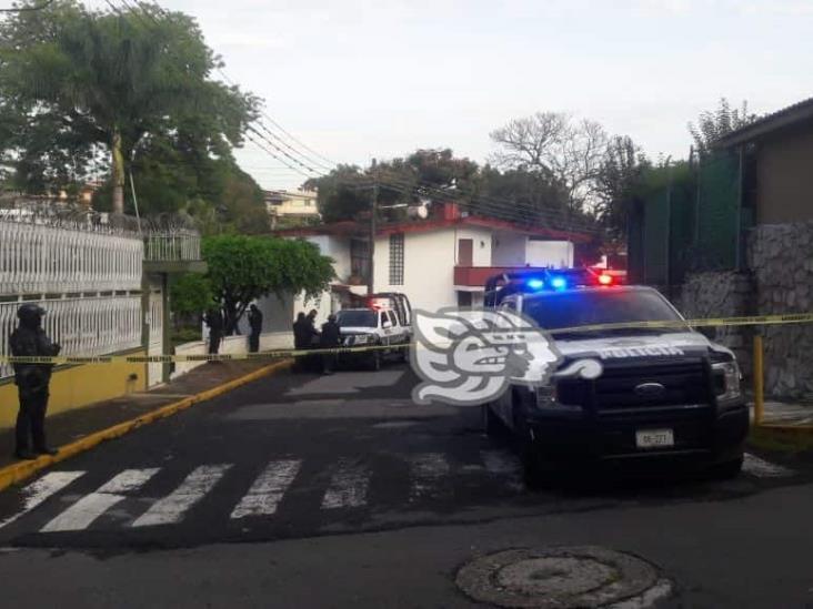 Hombre se suicida en su domicilio en Córdoba