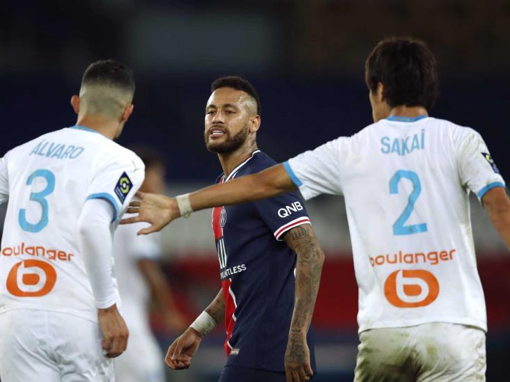 Neymar no tolera más el racismo y se desahoga en redes sociales