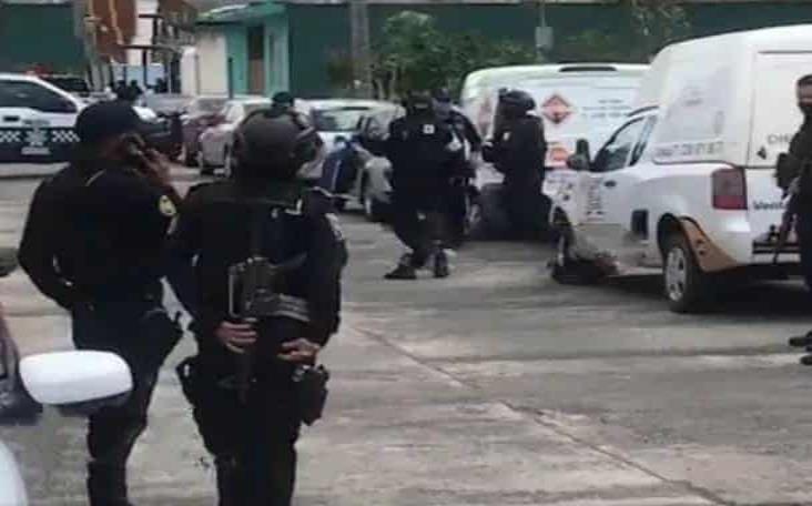 Sujetos armados disparan contra hombre y lo asesinan en Banderilla