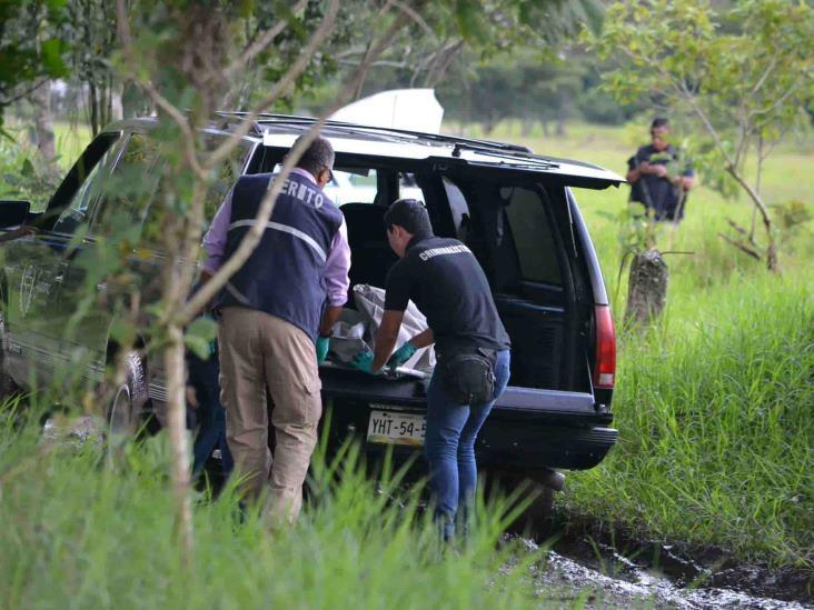 Localizan sin vida en río Atepexia a hombre reportado como desaparecido