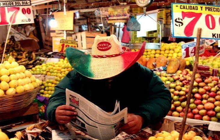¿Por qué en México se le dice chamba al trabajo?