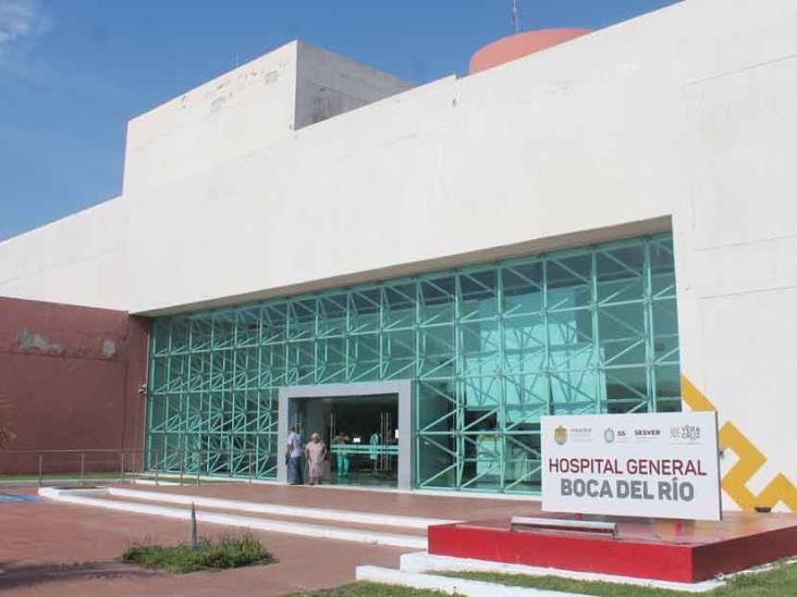 Hospital General de Boca, entre los ganadores de la Lotería Nacional