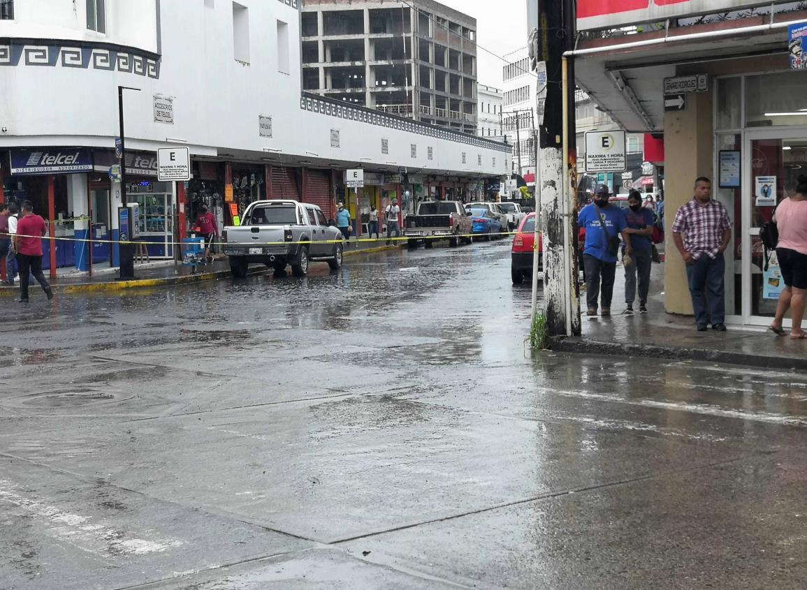 Tuxpan celebró fiestas patrias sin Ley Seca