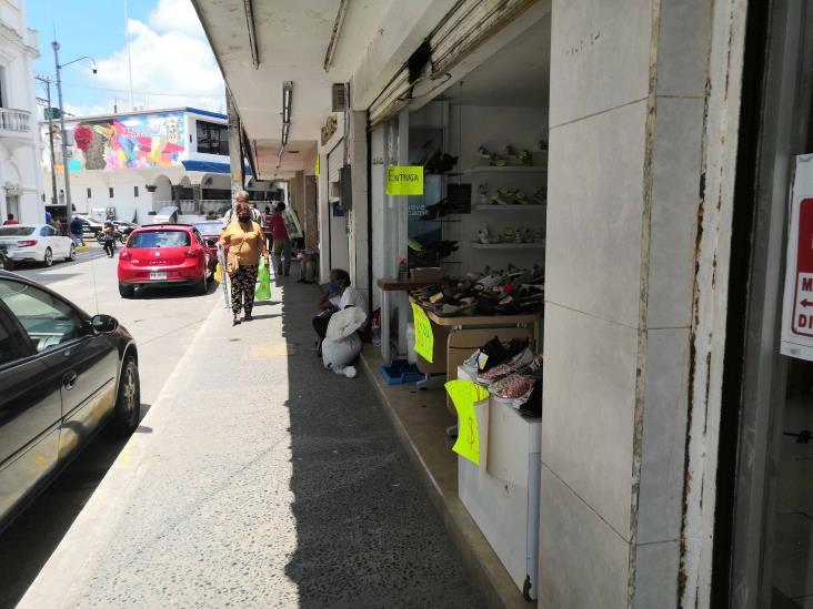 Consumo de plásticos en Tuxpan incrementó durante pandemia