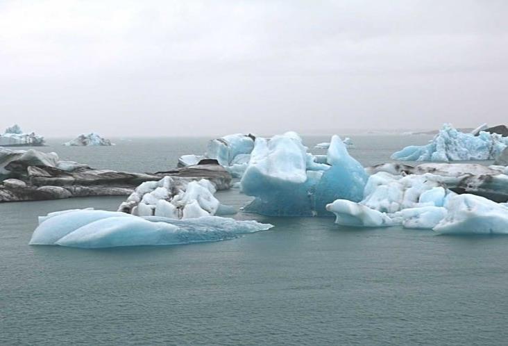 Alarmante el deshielo de glaciares, revela estudio