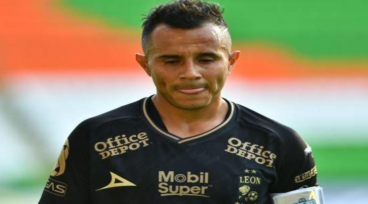 Luis Montes abandona la Selección Mexicana