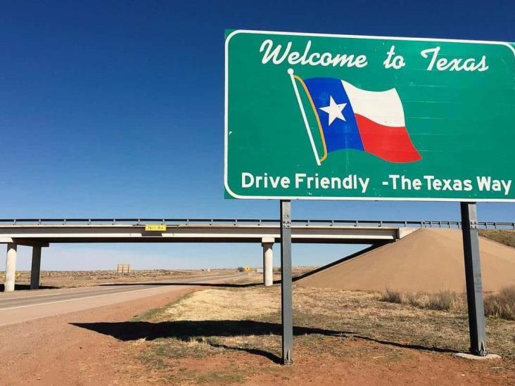 Reclama Texas a México por no cumplir con pago del agua