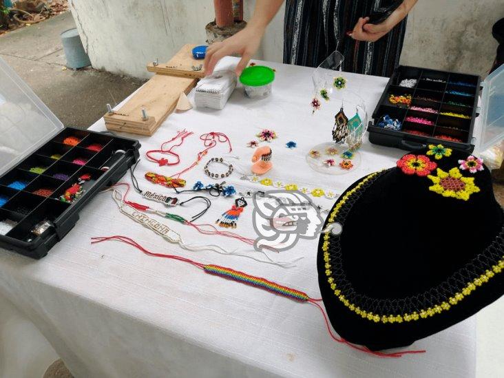 Morenart: accesorios artesanales hechos por manos porteñas