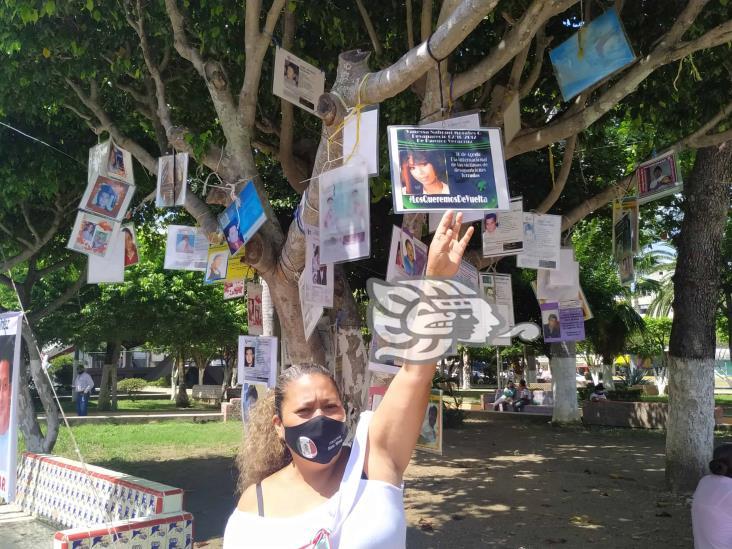Ex alcalde de Poza Rica sabía sobre desapariciones forzadas, acusan