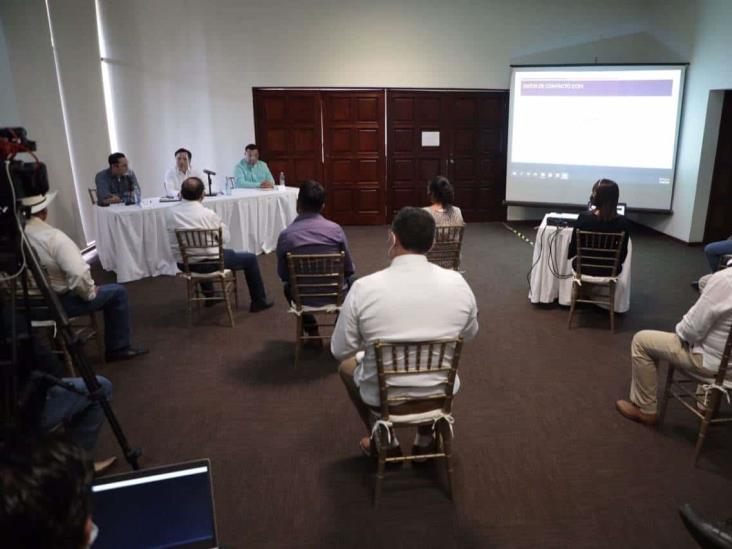 Veracruz sale de la lista negra en todos los delitos