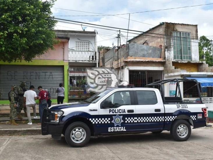 Localizan a comerciante putrefacto dentro de su vivienda en Acayucan