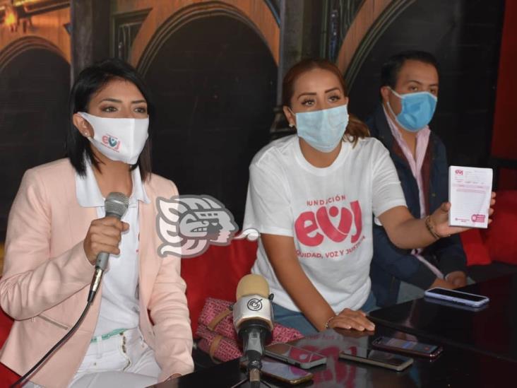 Fundación EVJ convoca a combatir marginación en Río Blanco