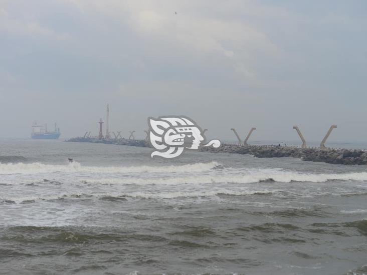 Tormenta tropical Wilfred se aproxima al sur de Veracruz