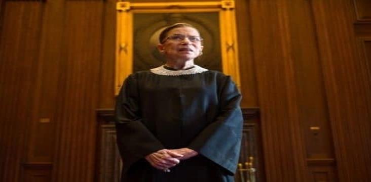 Muere Ruth Bader Ginsburg, icónica jueza feminista de la Corte Suprema de EU