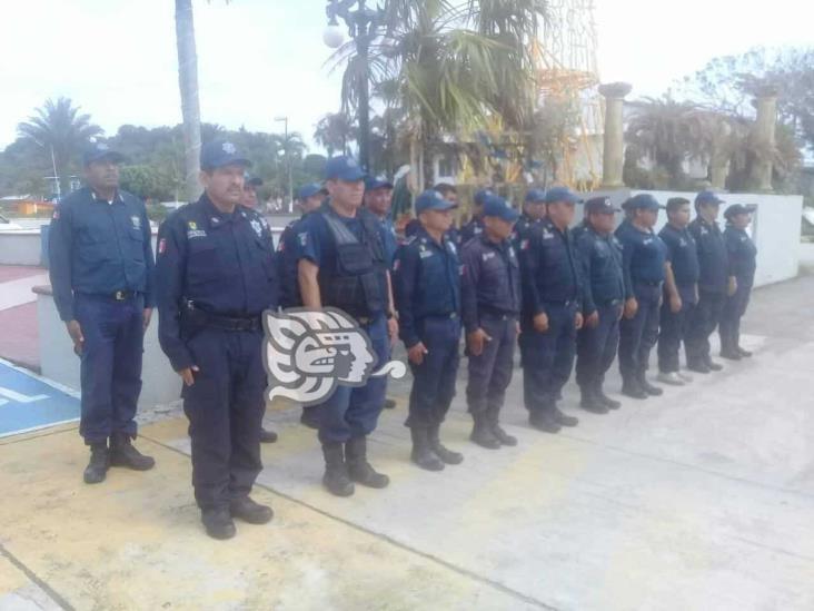 Sin resolver comandante de Moloacán su situación legal tras haber sido detenido