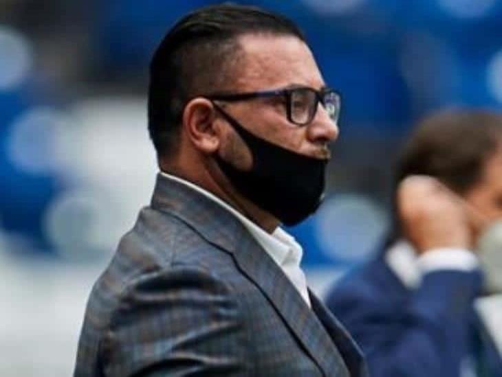 ´Turco´ Mohamed arremetió contra el VAR