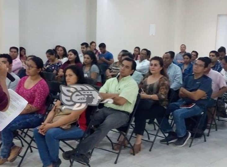 Abogados de Acayucan se manifestarán contra Fiscalía local