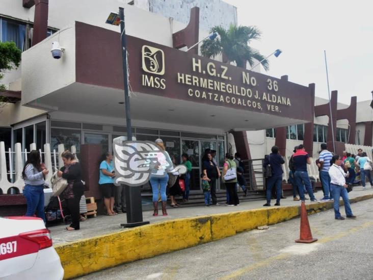 IMSS reconoce y dará pronta cobertura a insumos para cubrir recetas médicas