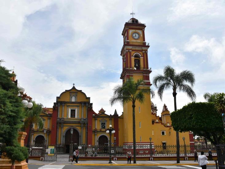 En octubre Iglesia reactivará realización de sacramentos en Orizaba