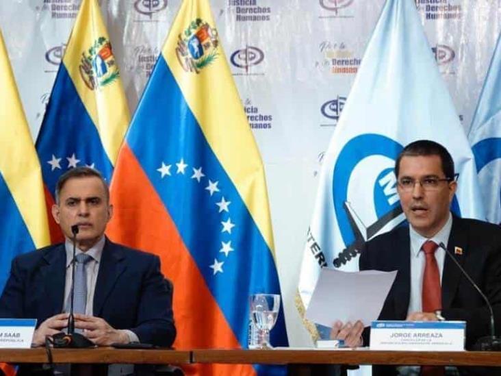"""Venezuela califica de """"fraude"""" informe de la ONU sobre derechos humanos"""